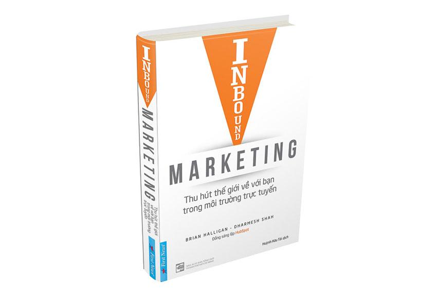 Inbound Marketing: Để thế giới tìm thấy bạn trong môi trường trực tuyến 3