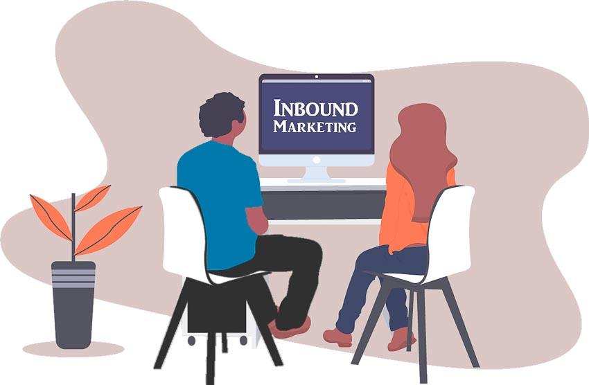Inbound Marketing: Để thế giới tìm thấy bạn trong môi trường trực tuyến 1