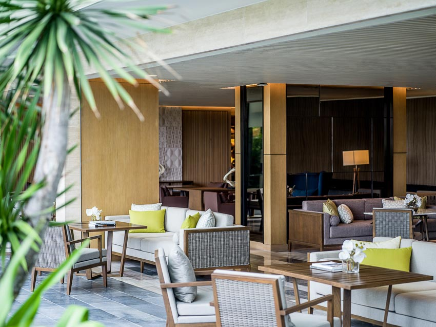 InterContinental Phu Quoc Long Beach Resort ra mắt Club InterContinental 4
