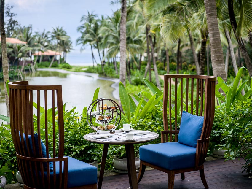 InterContinental Phu Quoc Long Beach Resort ra mắt Club InterContinental 5