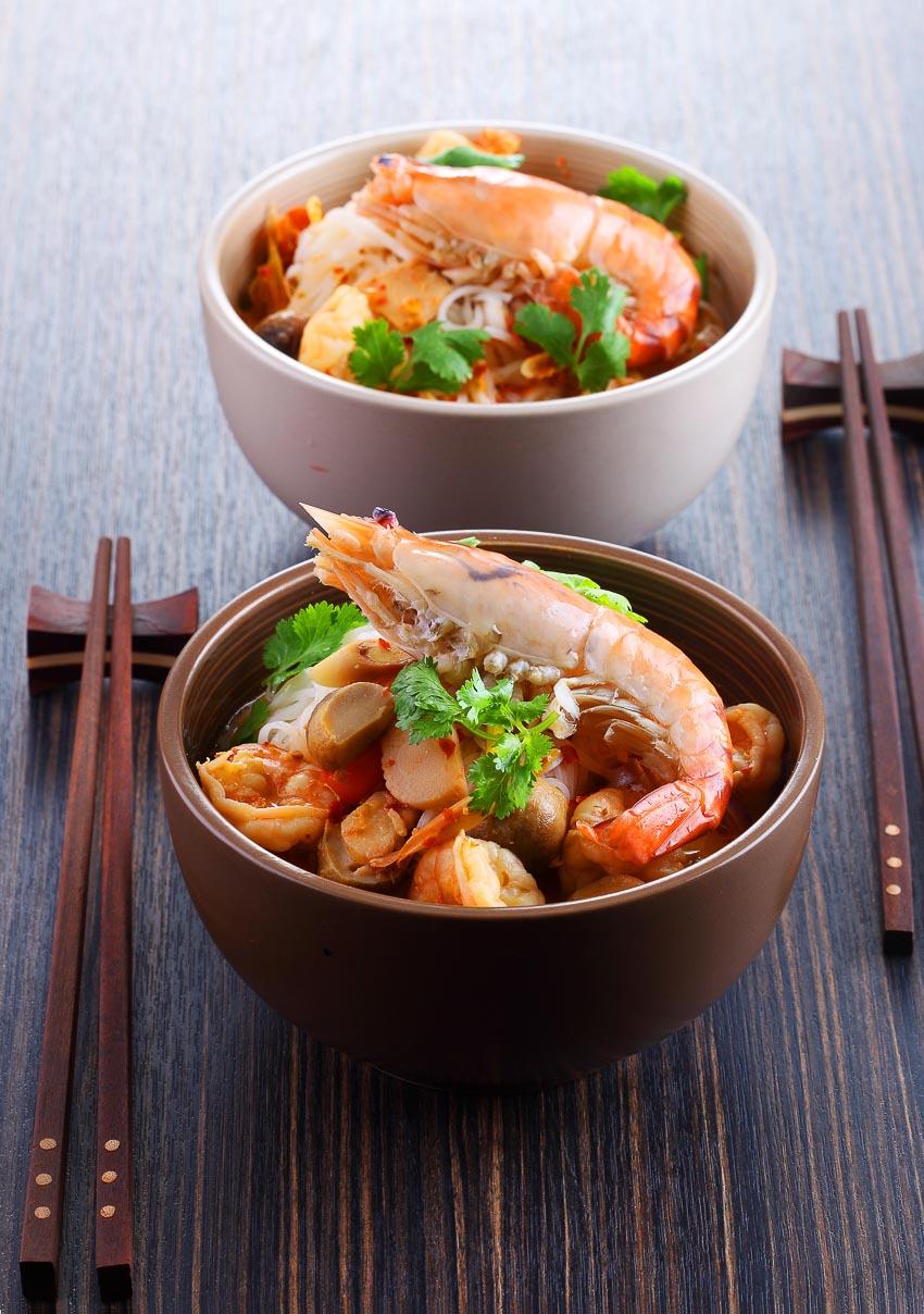 Lễ hội Ẩm thực và Văn hóa Thái Lan 1