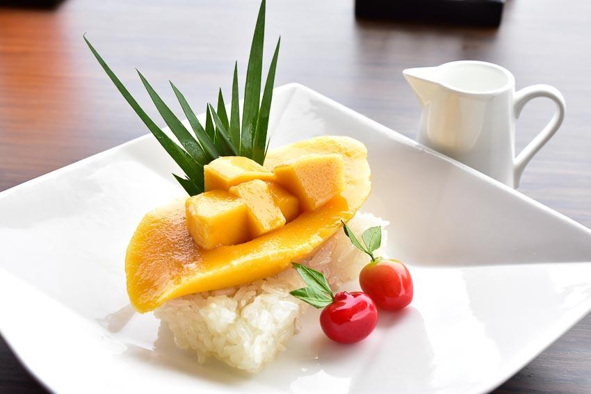 Lễ hội Ẩm thực và Văn hóa Thái Lan 5