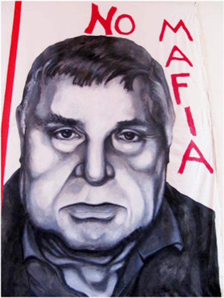 mafia thao túng nông nghiệp Ý 1