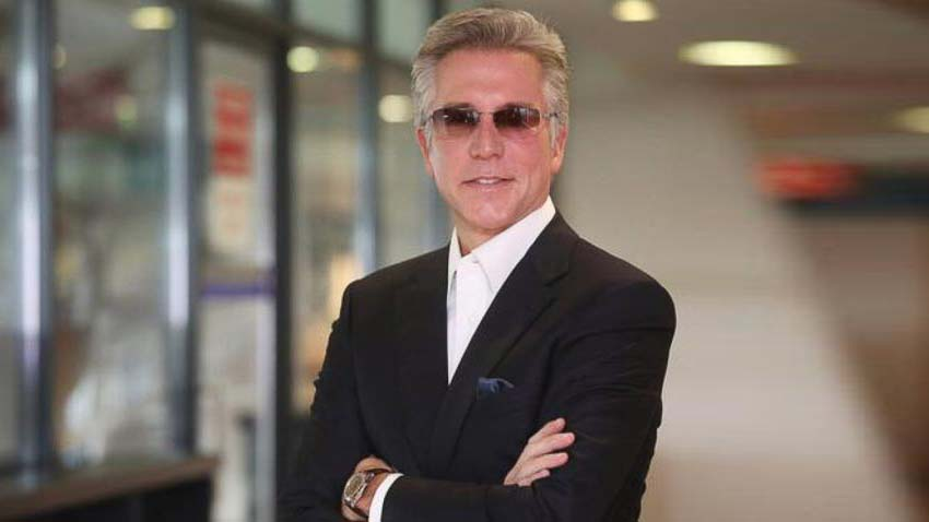 Bill McDermott 2