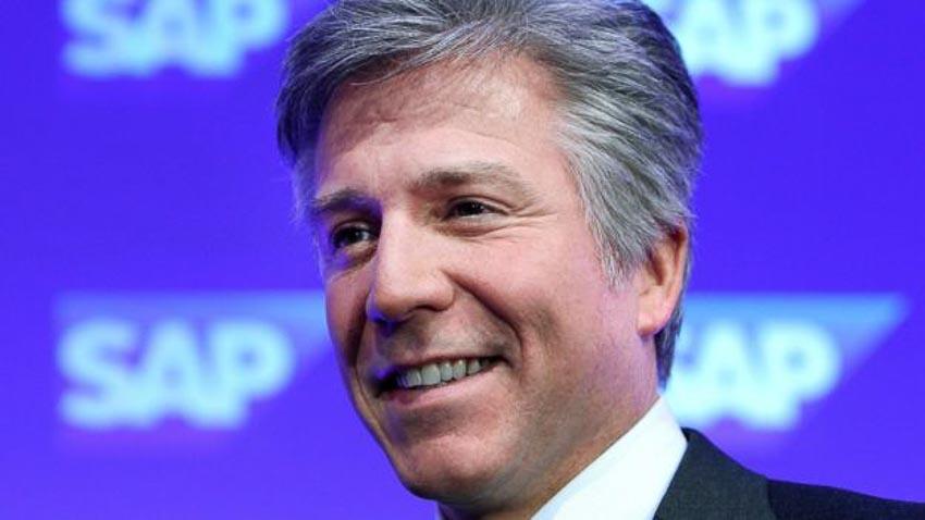 McDermott (ảnh chụp năm 2015) là người có công mở rộng SAP