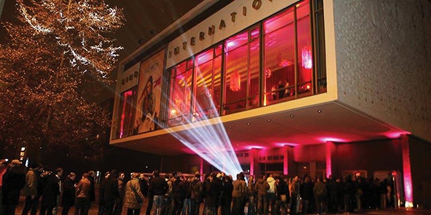 Những rạp chiếu phim độc đáo nhất thế giới 5