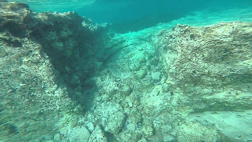 Những thành phố bí ẩn chìm dưới nước 12
