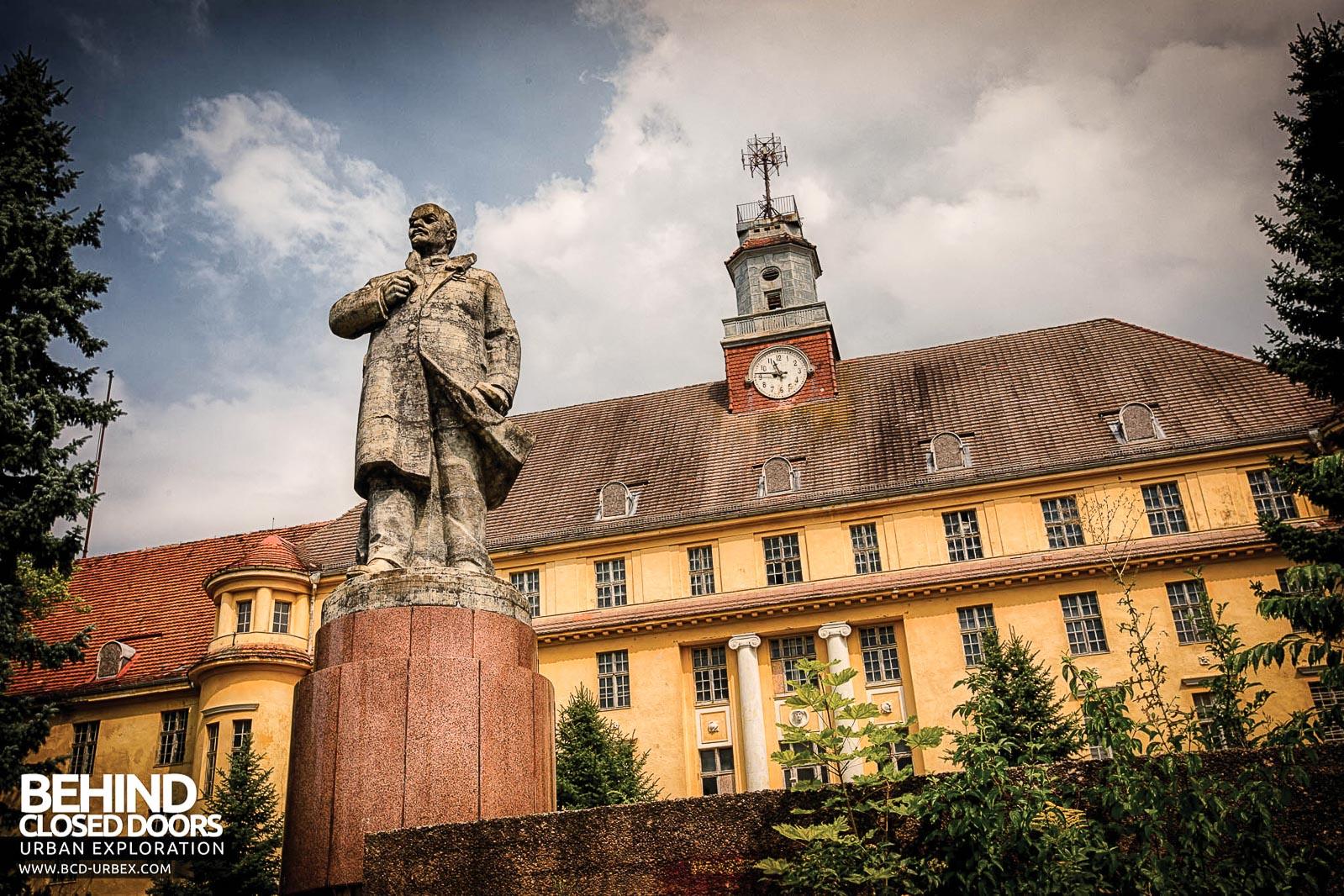 Thành phố Wunsdorf