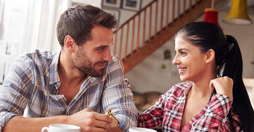 Những thói quen của các đôi lứa hạnh phúc Vũ Thu Hương 8