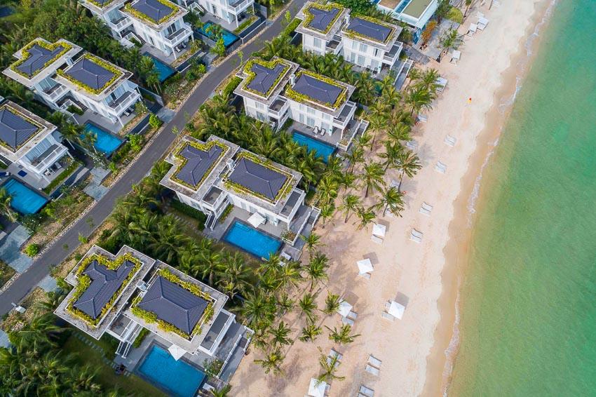 Premier Village Phu Quoc Resort kỷ niệm 1 năm khai trương 2