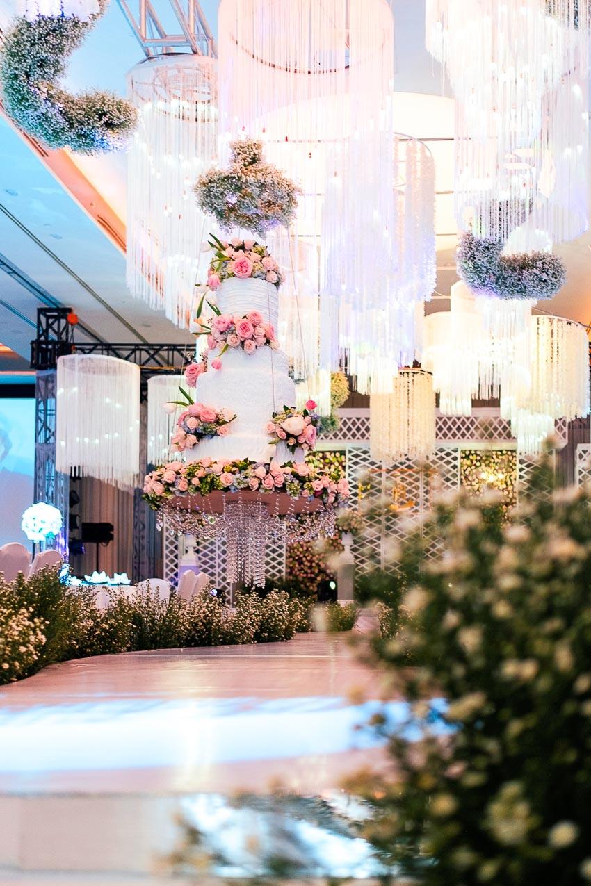 Ra mắt không gian tư vấn tiệc cưới tại Khách sạn Sheraton Saigon Hotel & Towers