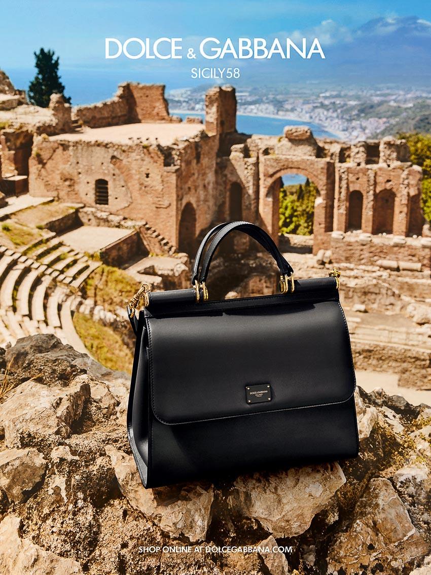 Sicily Bag - Câu chuyện tình yêu vượt thời gian của cái đẹp và sự tỉ mỉ 1