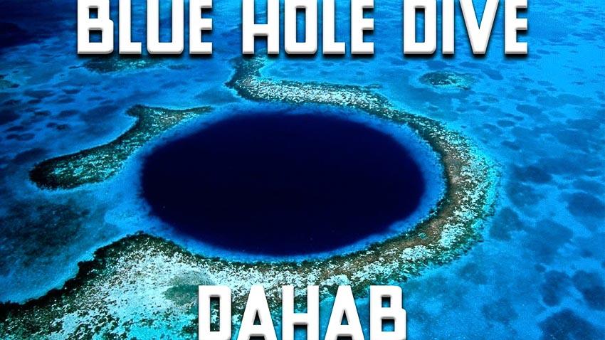 Điểm bơi lặn nguy hiểm nhất thế giới nằm trong một hố sụt