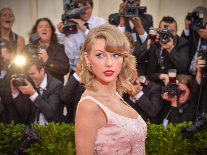 """""""Bà trùm"""" bất động sản Taylor Swift 9"""