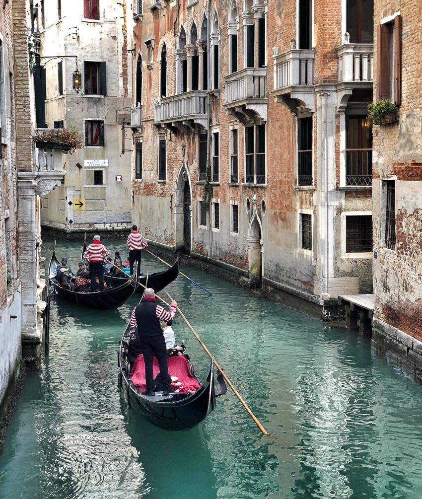 thành phố nổi Venise 10