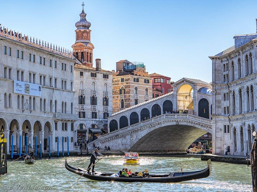 thành phố nổi Venise 11