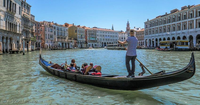 thành phố nổi Venise 3