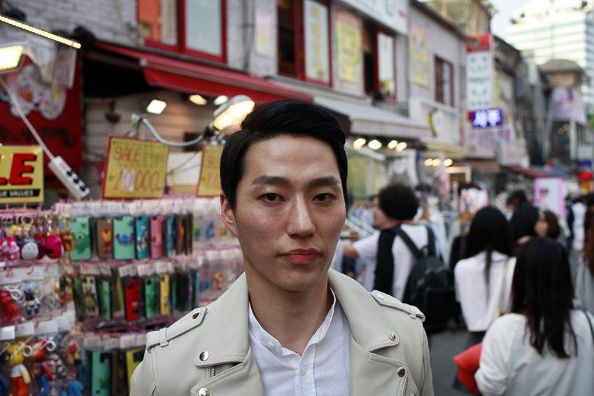 Lee Woo-jung, 27 tuổi