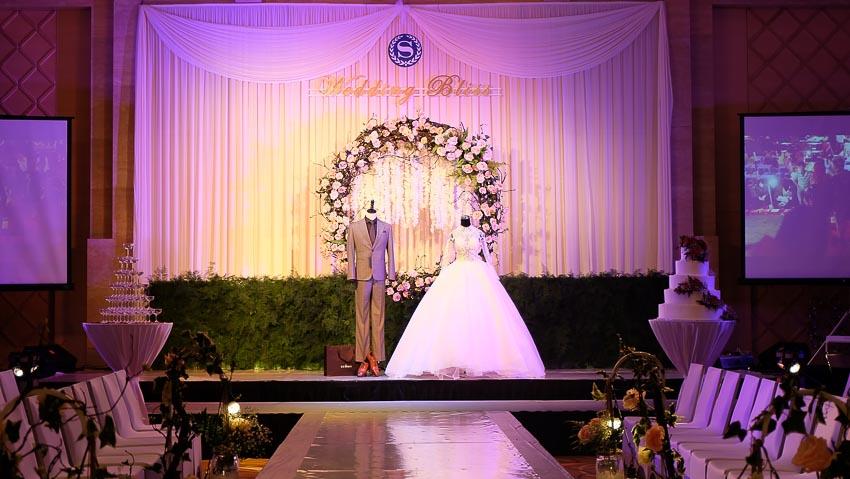 Triển lãm cưới lần 6 tại Sheraton Nha Trang 1