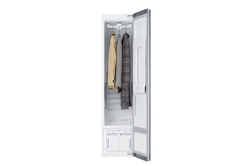 LG ra mắt tủ chăm sóc quần áo thông minh LG Styler 4