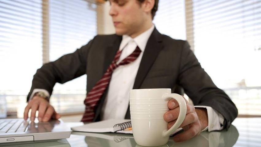 Uống quá nhiều cà phê ảnh hưởng như thế nào tới cơ thể và não bộ của bạn? 2