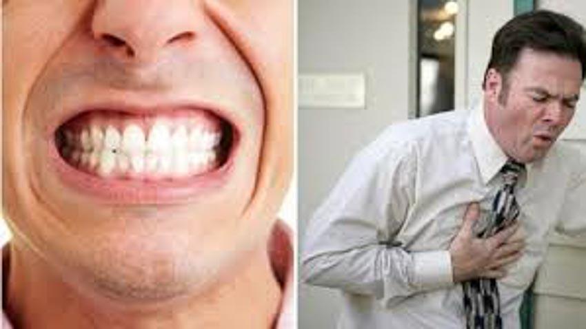 Vệ sinh răng miệng đóng vai trò quan trọng đối với trái tim 1