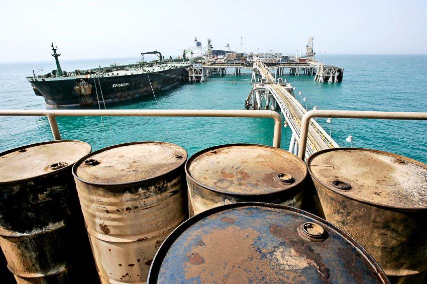 Iran và phương Tây thường sử dụng dầu mỏ làm vũ khí