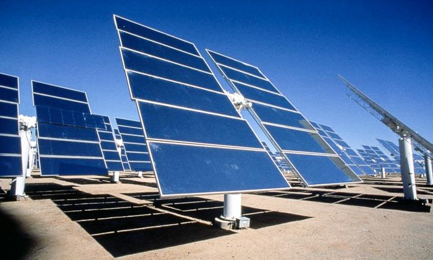Năng lượng mặt trời sẽ thay thế dầu mỏ khi xảy ra cuộc chiến về nguồn năng lượng hoá thạch này