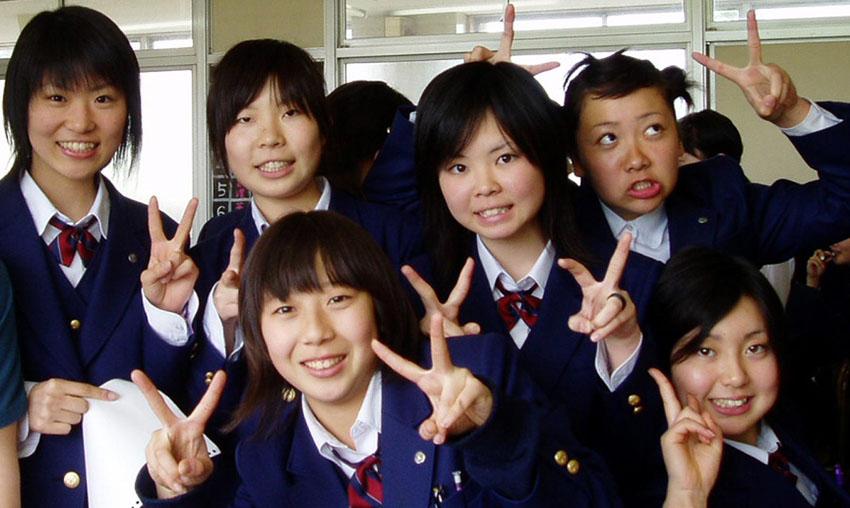 """Từ """"thế hệ lo âu"""" tại Harvard đến nạn xâm hại tình dục nữ sinh tại Nhật Bản 2"""