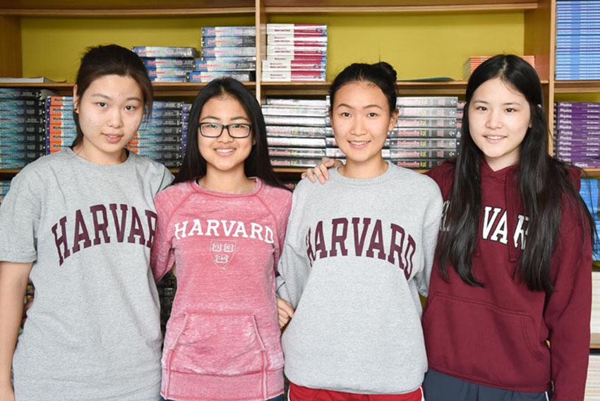 """Từ """"thế hệ lo âu"""" tại Harvard đến nạn xâm hại tình dục nữ sinh tại Nhật Bản 5"""