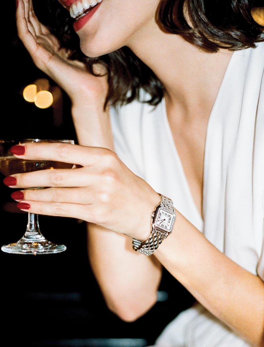 đồng hồ Panthère de Cartier 6
