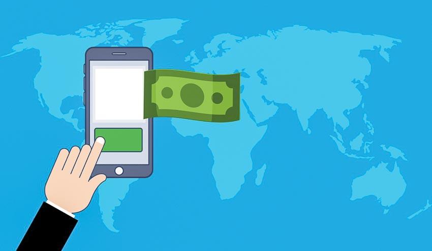 lĩnh vực ngân hàng bán lẻ ở châu Á 3