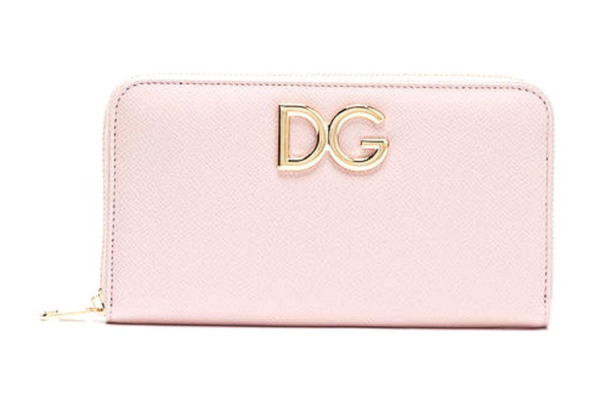 Ví xách tay dáng dài của Dolce & Gabbana