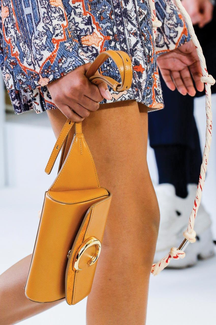 Thời trang túi belt bag vẫn chưa hạ nhiệt! 7