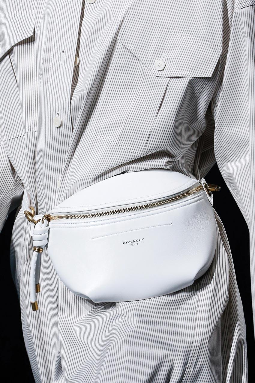 Thời trang túi belt bag vẫn chưa hạ nhiệt! 6