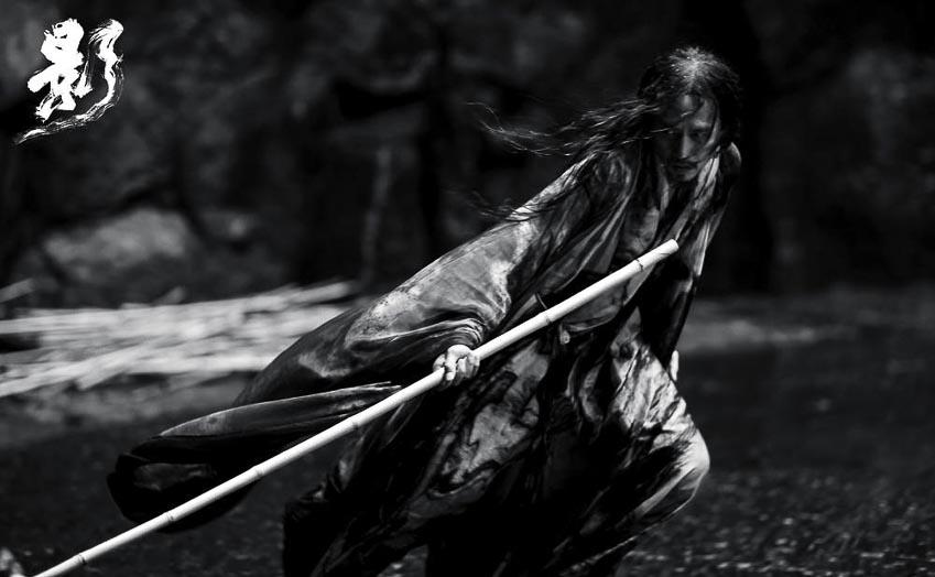 """Ảnh - sự """"hồi sinh"""" của đạo diễn Trương Nghệ Mưu 2"""