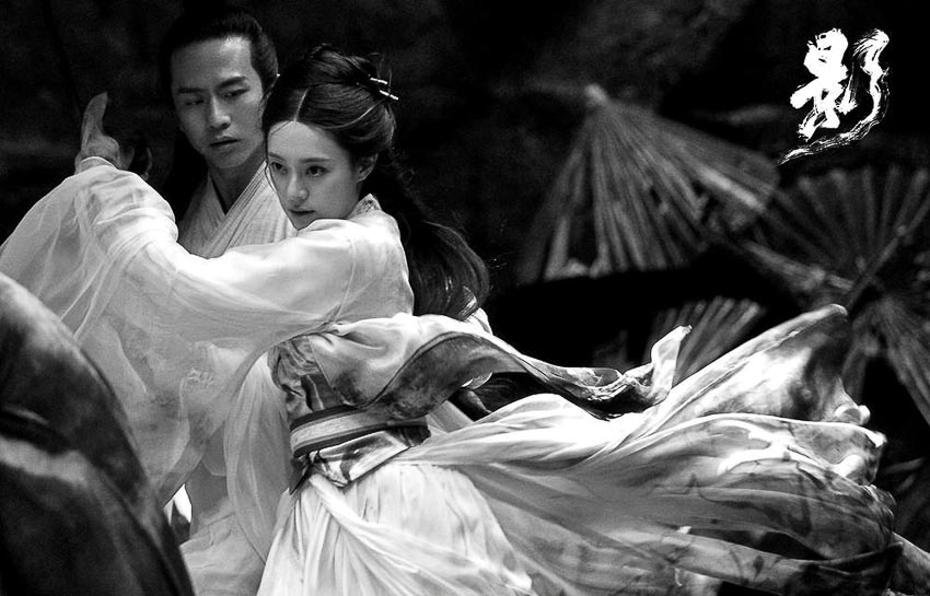 """Ảnh - sự """"hồi sinh"""" của đạo diễn Trương Nghệ Mưu 3"""