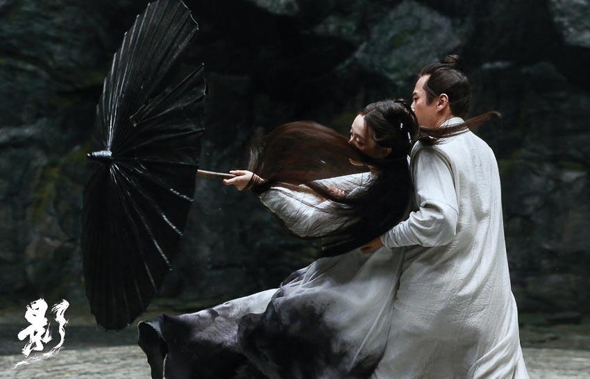"""Ảnh - sự """"hồi sinh"""" của đạo diễn Trương Nghệ Mưu 4"""