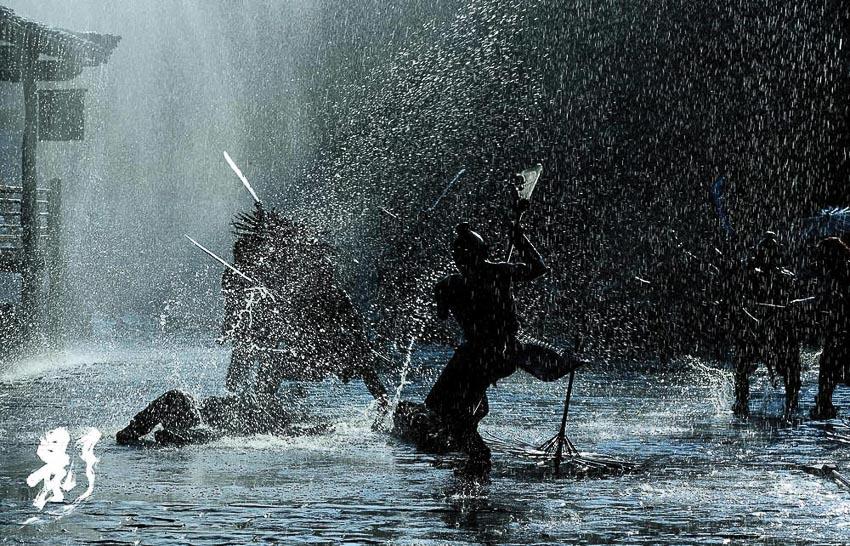 """Ảnh - sự """"hồi sinh"""" của đạo diễn Trương Nghệ Mưu 5"""