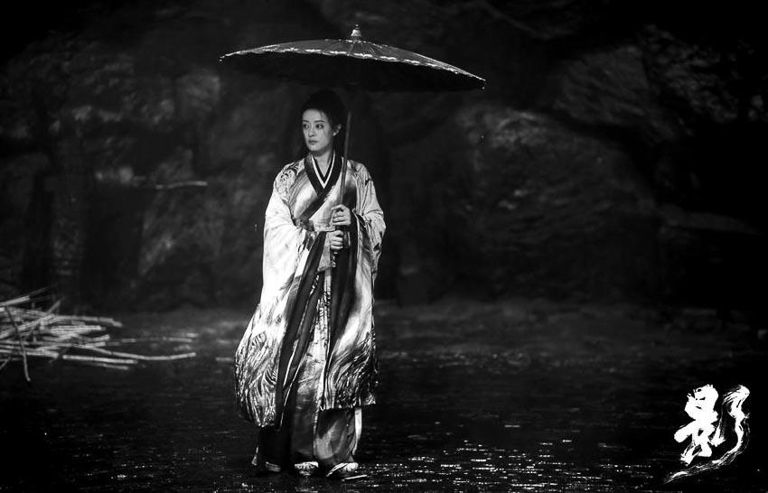 """Ảnh - sự """"hồi sinh"""" của đạo diễn Trương Nghệ Mưu 6"""