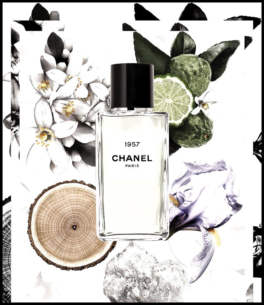Nước hoa nữ - Hương nước hoa lôi cuốn cho cô nàng mùa hè 1