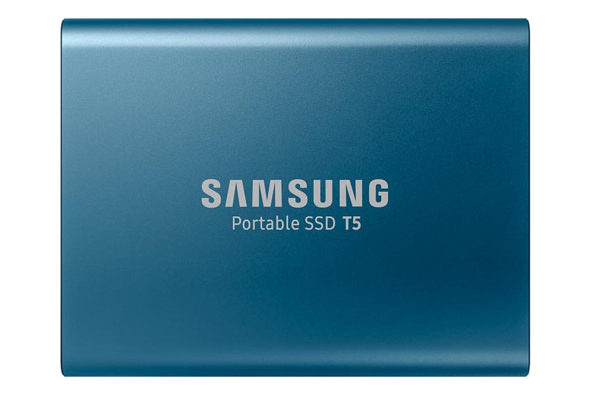 Samsung T5 USB 3.1 Gen 2 2