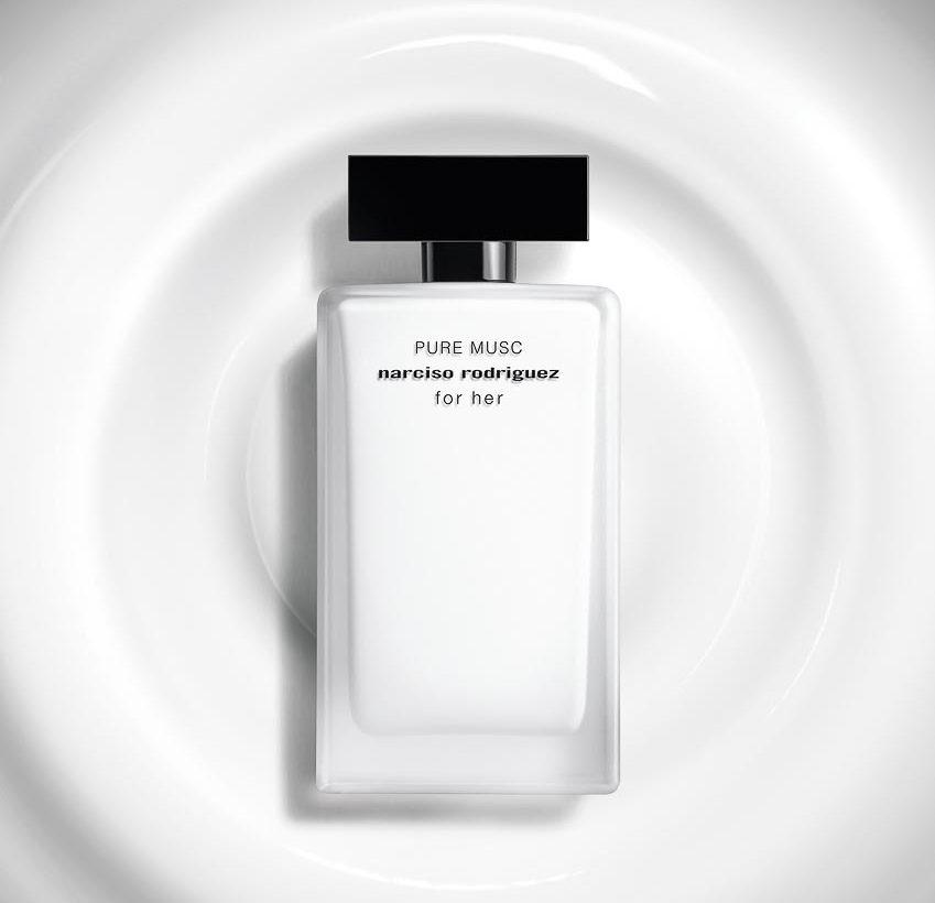 Nước hoa nữ Pure Musc Eau de Parfum For Her 1