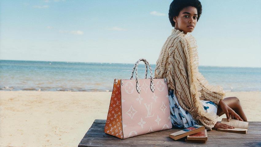 túi xách của Louis Vuitton 1