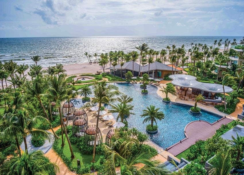InterContinental Phu Quoc Long Beach Resort 4