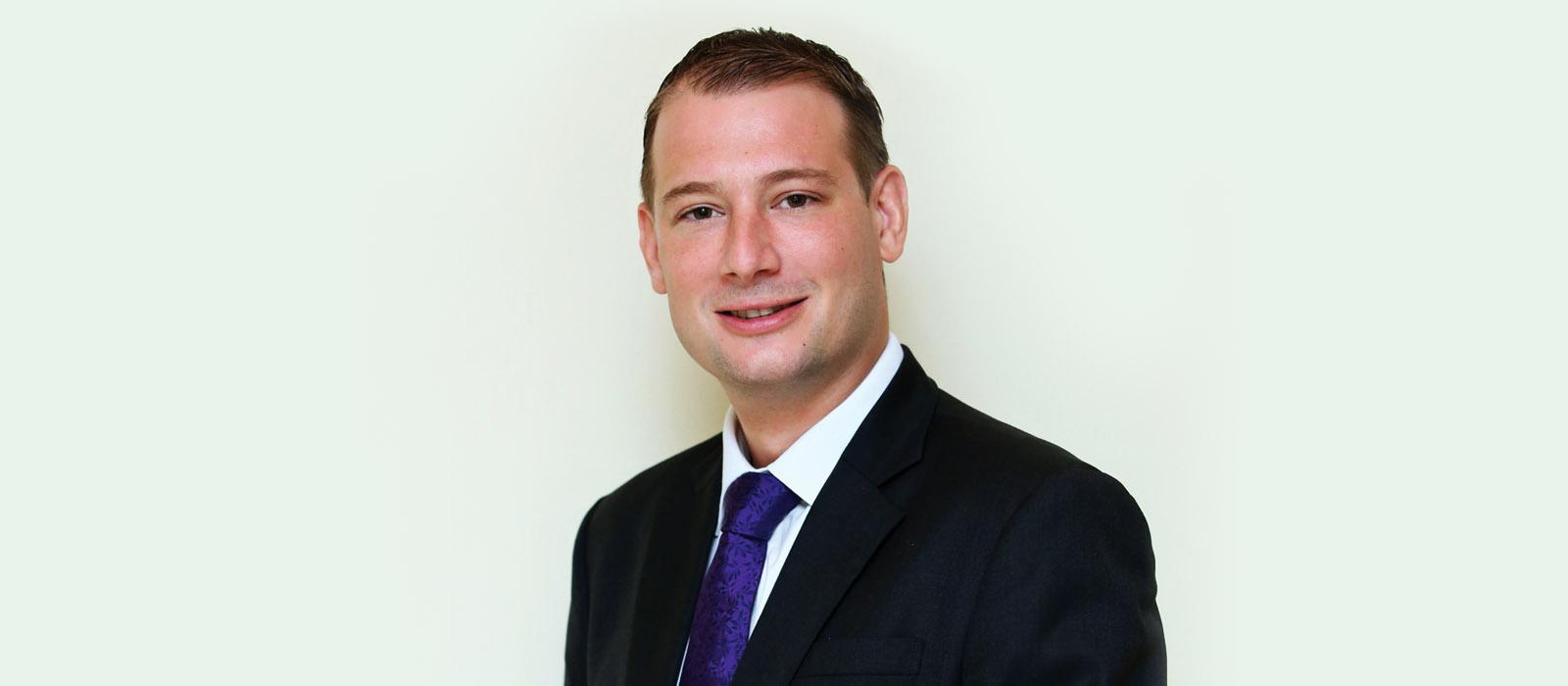 Ông Nicolas Mercier - Trợ lý Tổng giám đốc điều hành kiêm Giám đốc bộ phận ẩm thực InterContinental Phu Quoc Long Beach Resort 2