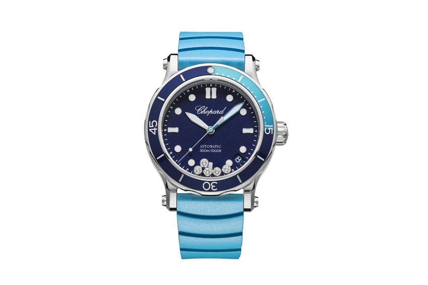 Đồng hồ sành điệu Chopard
