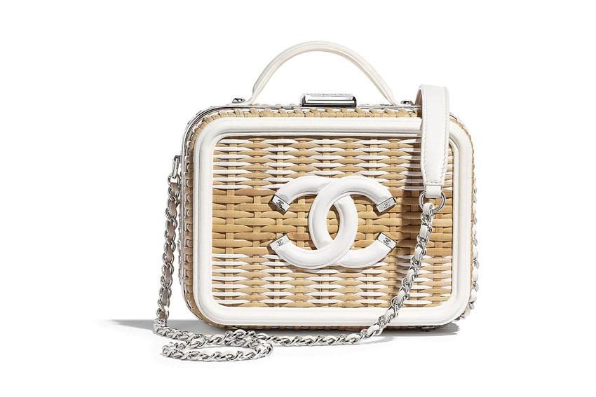 Túi xách Chanel độc đáo