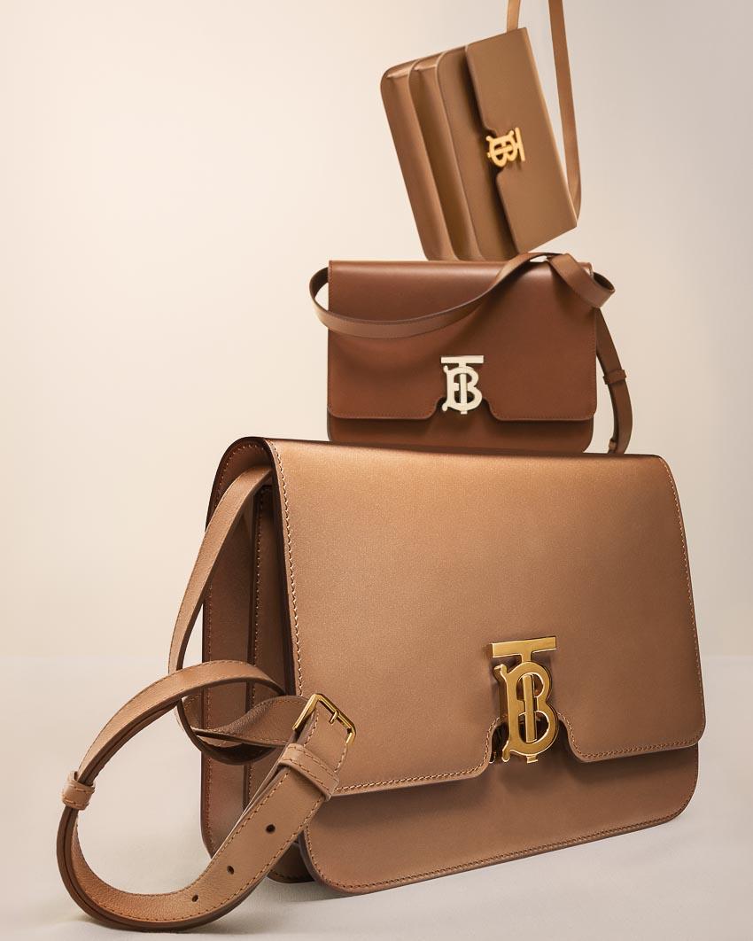 TB Bag của Burberry 1