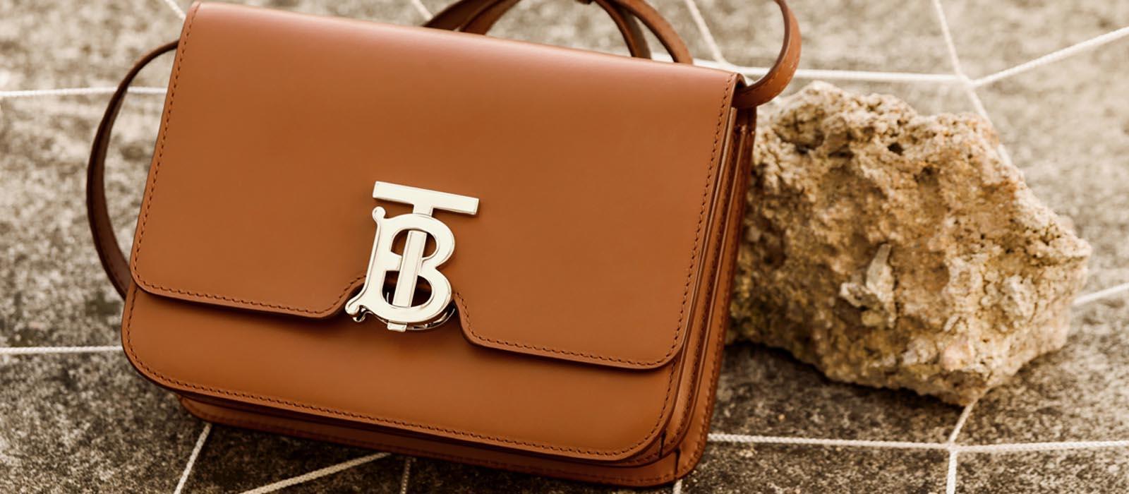 TB Bag của Burberry 2